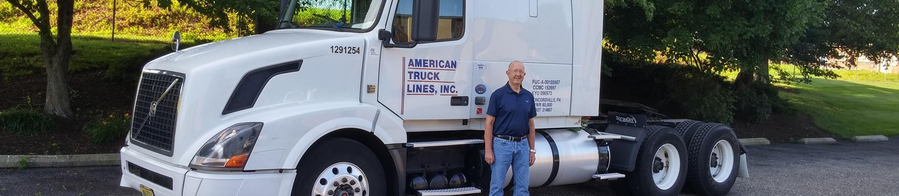 American Truck Lines