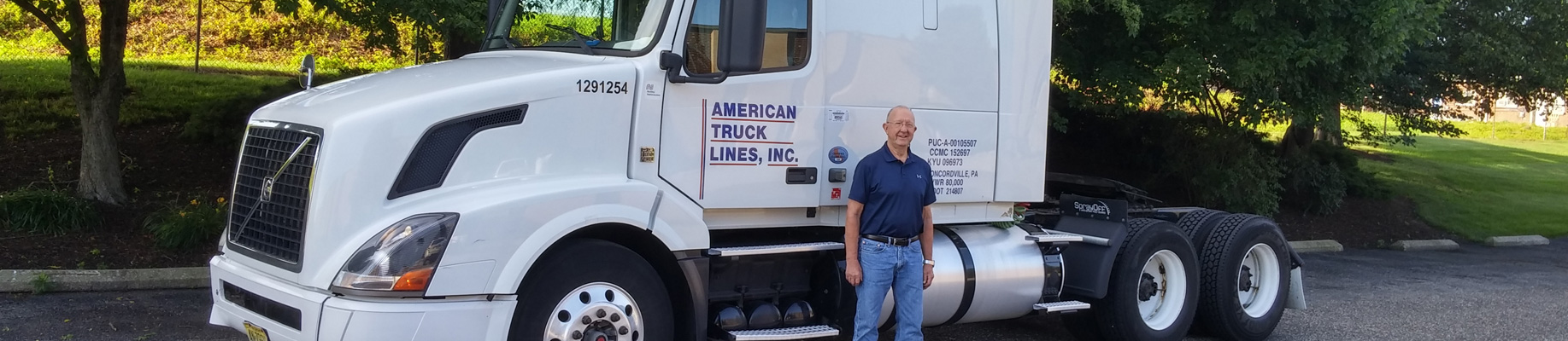American Truck Lines